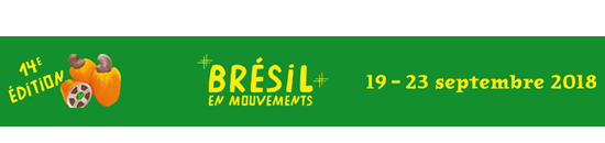 Bresil en mouvements 2018