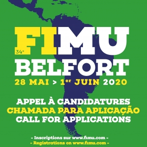 FIMU (Festival International de Musiques Universitaires)